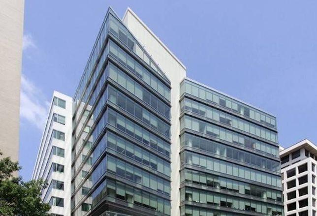 Carr Properties Seeking DC's First WELL-Certified Designation for Columbia Center