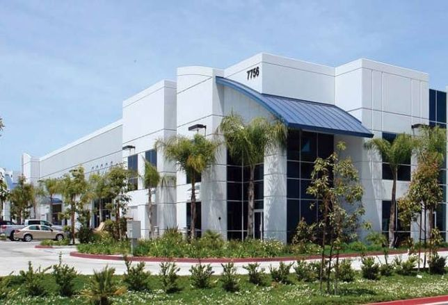 Global Electronics Company Paying 55 Cents/SF For Otay Mesa Facility