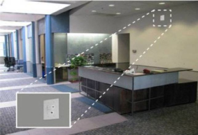 Next-Level Security: This Building Will Text You If It Detects Danger
