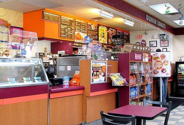 NJ: Two Dunkin' Donuts Locations Install Aerobic Digesters
