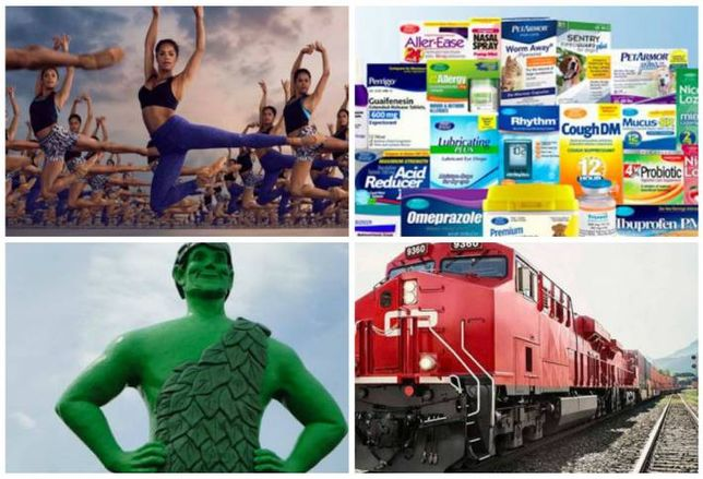 10 Possible Headline-Stealing M&As We Could See in 2016