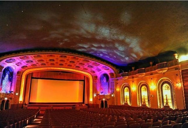 Landmark Movie Theater Has A Controversial New Owner