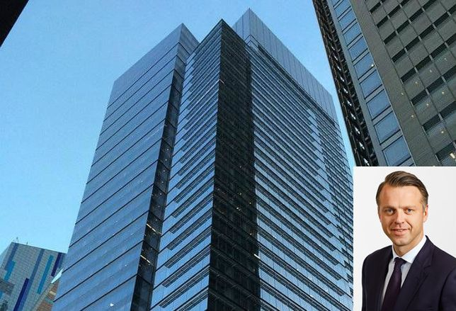 World's Largest Fund Appoints New CEO for Real Estate Group