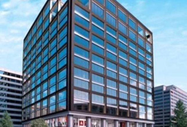 Modernization of 250k SF Crystal City Office Building Unanimously Approved