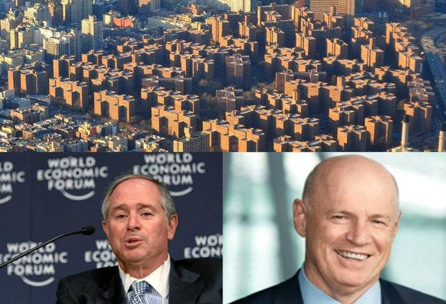 Blackstone, Ivanhoé Close on $5.3B Largest Mixed-Use in History