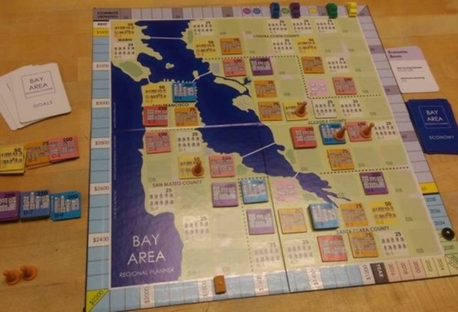 The Housing Crisis: Now in a Board Game!