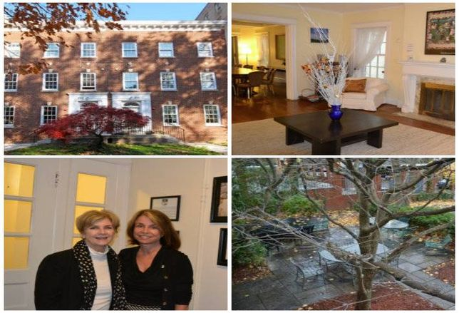 A Tour of Woodley House