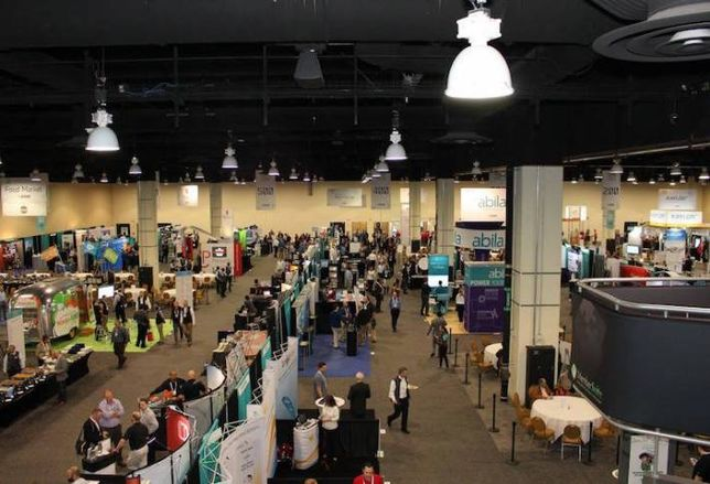 ASAE's Tech Conference Lessons
