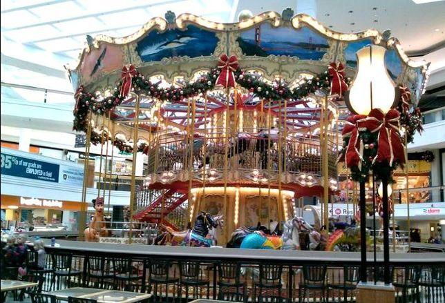 USAA $1.1B Mall Portfolio Buy Includes Two Suburban Malls