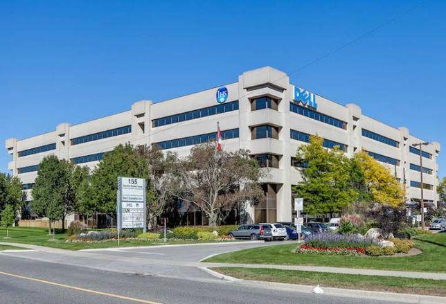 Crown Realty Partners Sells 155 Gordon Baker Rd