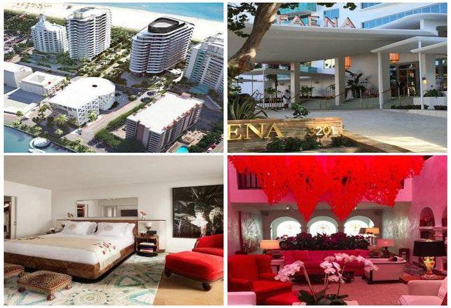 Hottest Development in Miami?