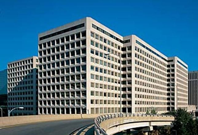 Department of Defense Renews Leases of Over 900k SF in Crystal City