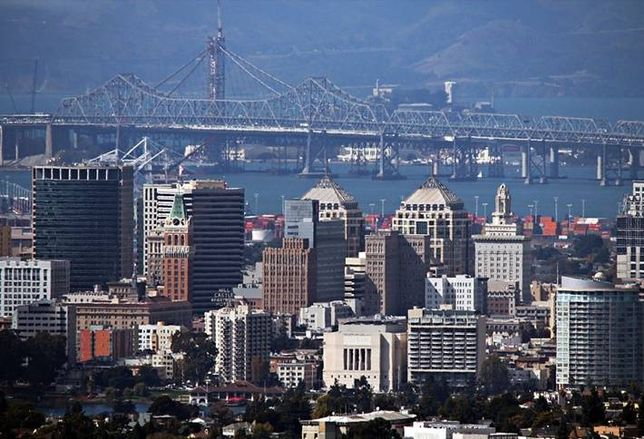 Oakland Considering Options For Developing Two City-Owned Parcels