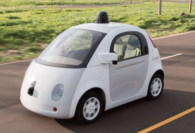 Report: Google, Ford To Build Self-Driving Cars Together