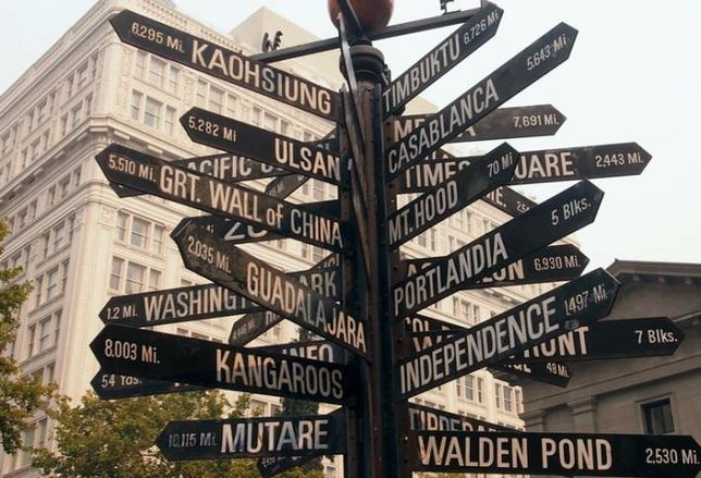Among U.S. Cities, Portland One Of The Fastest Changing