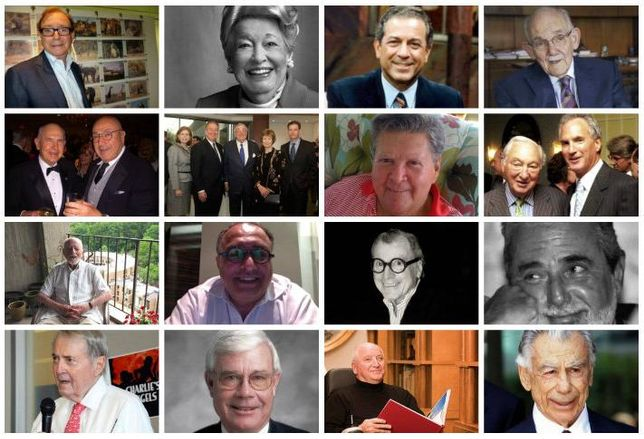 American Commercial Real Estate Legends We Lost In 2015