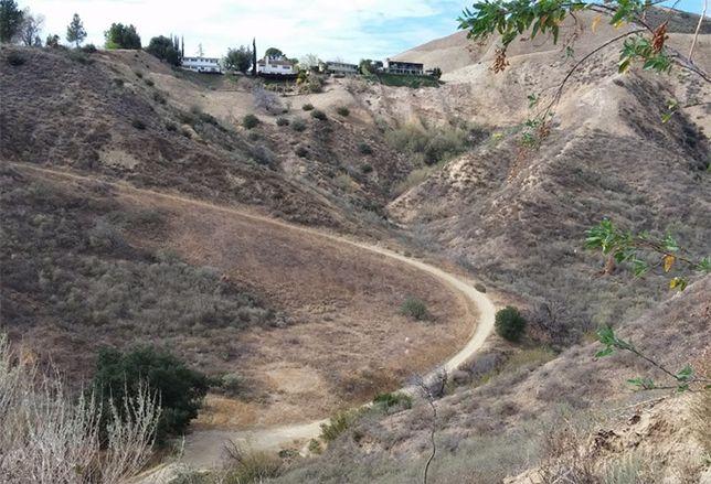 Gas Leak Could Halt New Development in Porter Ranch