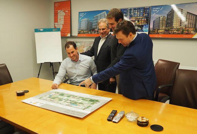 Bisnow Scoop: Perseus Realty Buys 13.5 Acres For Future Development In Alexandria