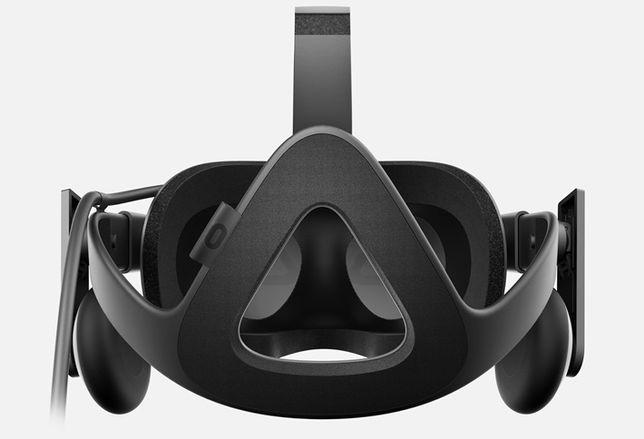 Pre-Sales of $600 Oculus Rift Start Today
