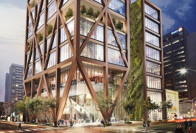 5 Toronto CRE Projects to Watch in 2016