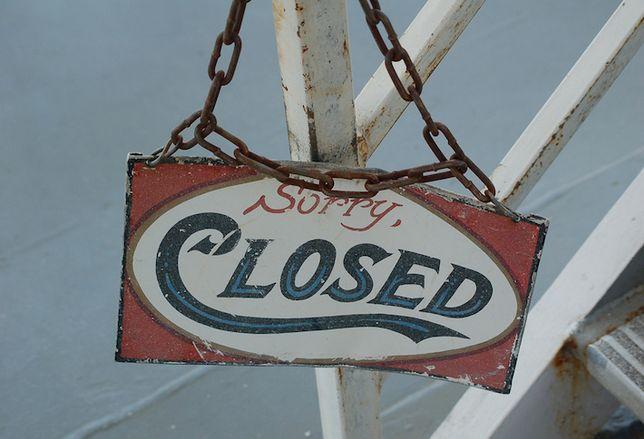 Nonprofit Roundtable Shuts Down
