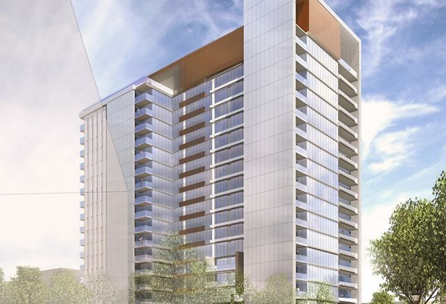 Slow Sales Pace Spurs 200-Condo Bethesda Development To Switch To Rentals