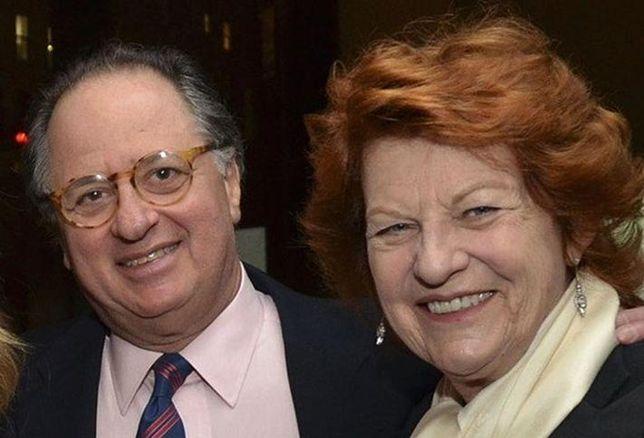 John Angelo, Co-Founder of Angelo Gordon & Co, Dies at 74