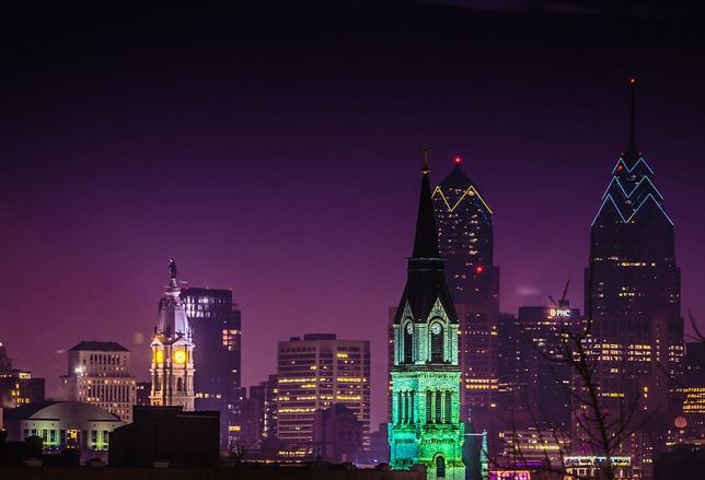 Philly Execs Optimistic About '16