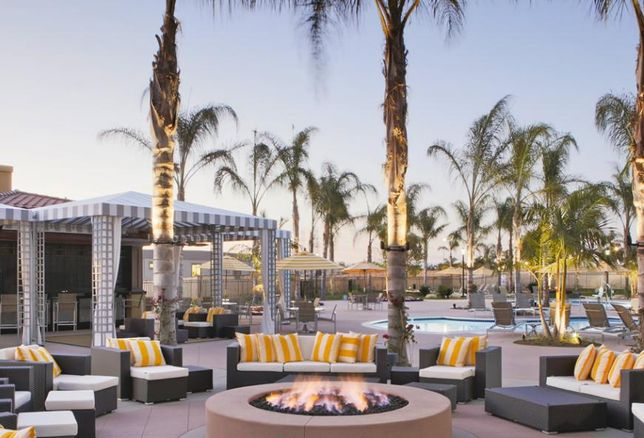Grand Pacific Plans Westin Hotel Expansion To Carlsbad Resort