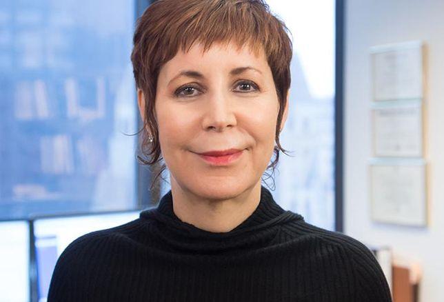 Nixon Peabody lawyer Susan Feibus