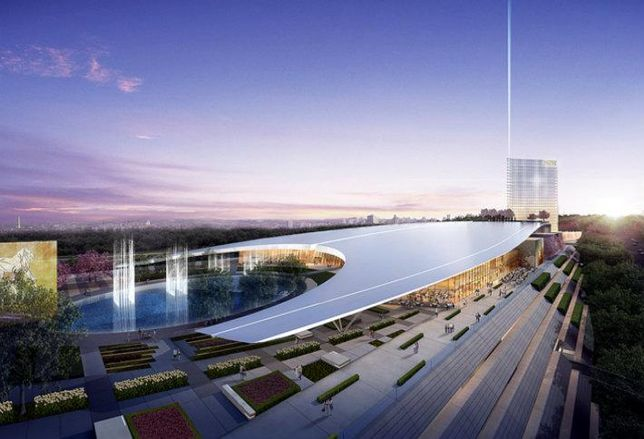 10 Big Projects Delivering In The DC Area This Year