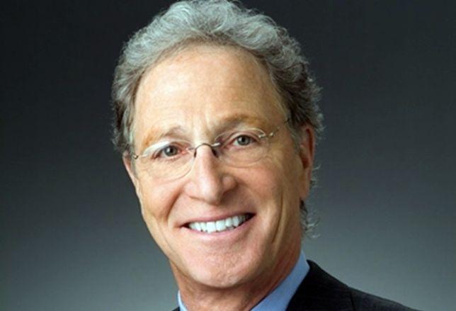 Behringer CEO Bob Aisner