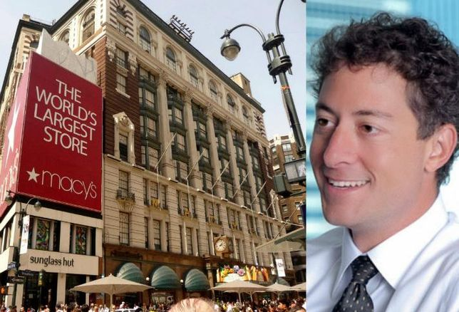 Activist Investor To Macy's: You Need To JV To Turn Things Around