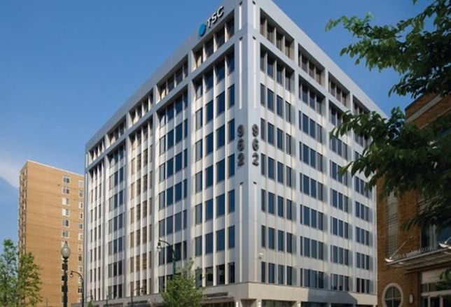 Washington REIT Places 6 Maryland Office Properties On The Market