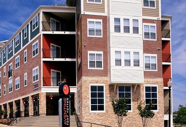Greystar Selling 308-Unit Fort Totten Property