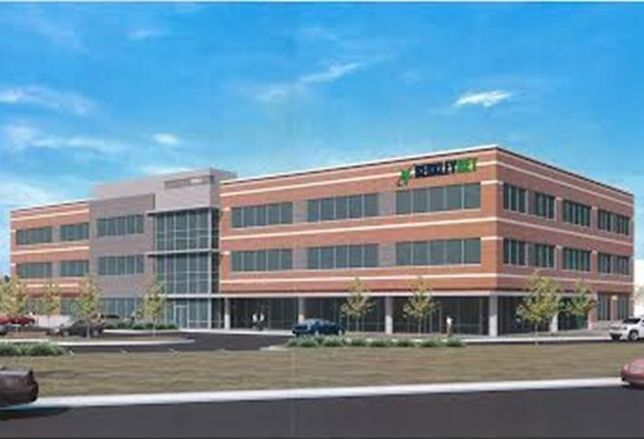 Buchanan Partners Developing 49k Build-to-Suit Office In Prince William