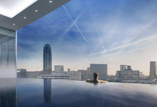 Randall Davis Co. Buys Post Oak Site For Luxury Condo Tower