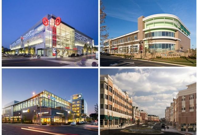 Rising Up: The Evolution Of DC Mixed-Use
