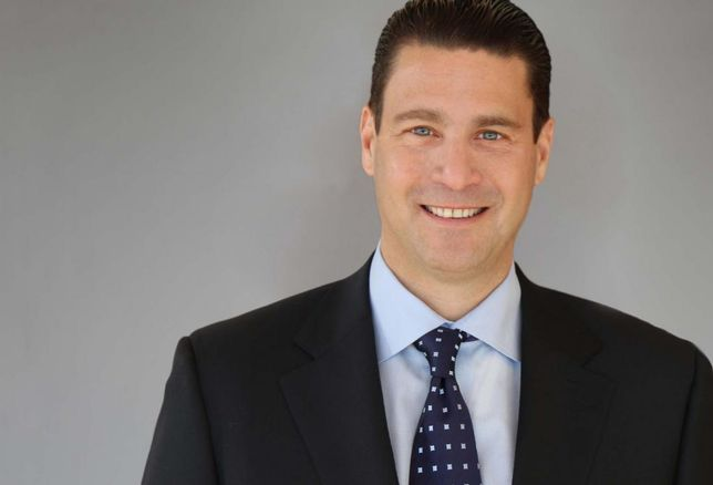 Why Steven Marvin Is REBNY's Young Real Estate Man Of The Year