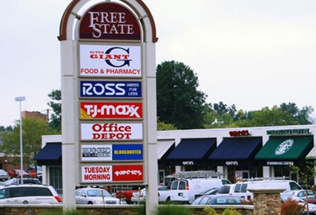 FRIT Buys Out JV Partner Clarion In 6 Shopping Centers For $154M
