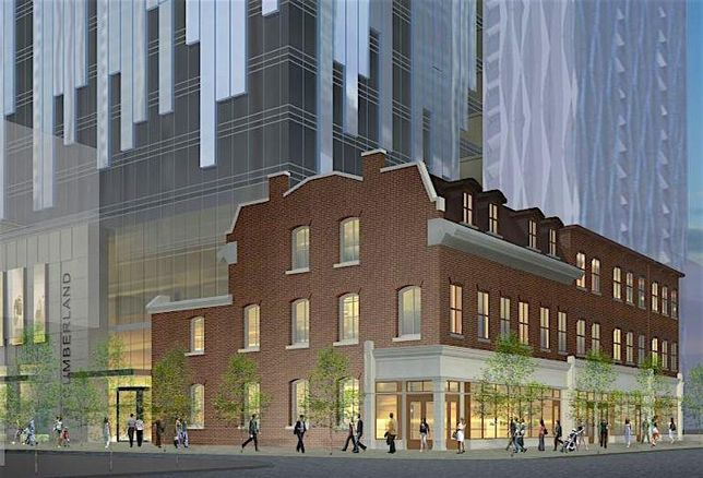 5 Projects That Are Giving Yorkville A Fresh New Look