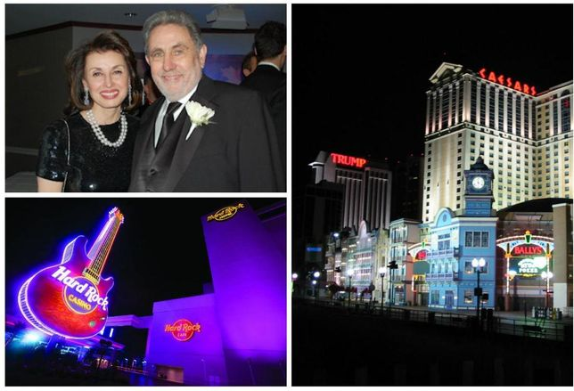 Real Estate Tycoon Is Planning A $1B Casino Project...Without A License