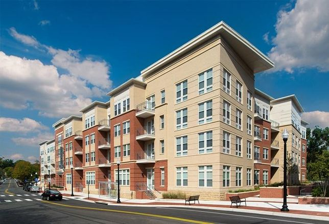 State Funding Will Bring 550 Affordable Apartments To Virginia
