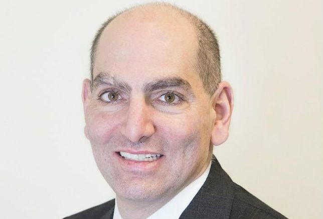 CBRE Econometric Advisors Chief Economist Jeffrey Havsy