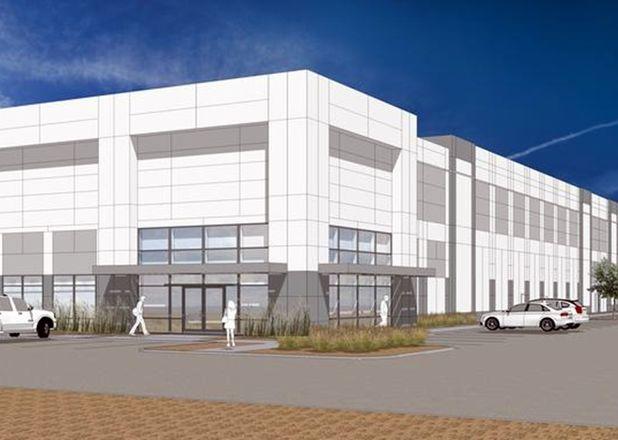 Opus Kicks Off Industrial Property Near Airport