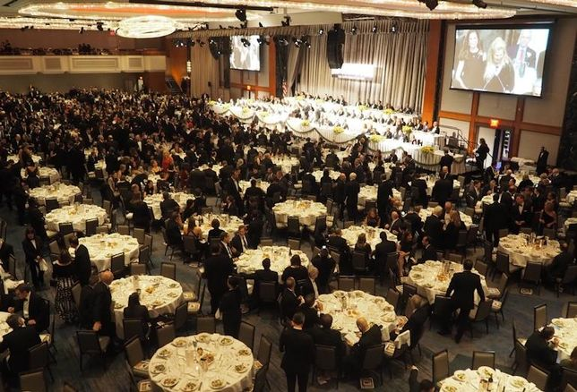 REBNY 120th Annual Banquet
