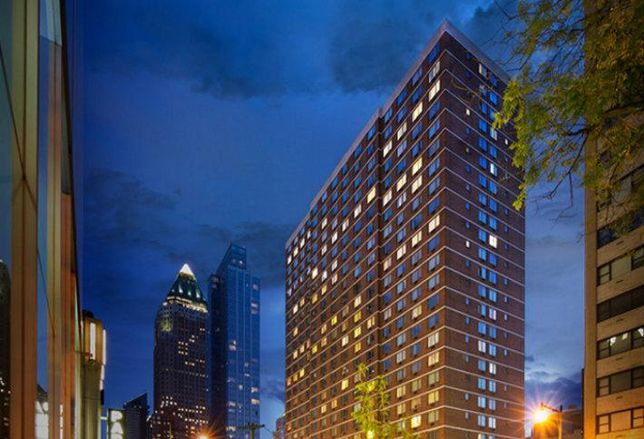 New York's 10 Best-Selling Condo Projects In 2015