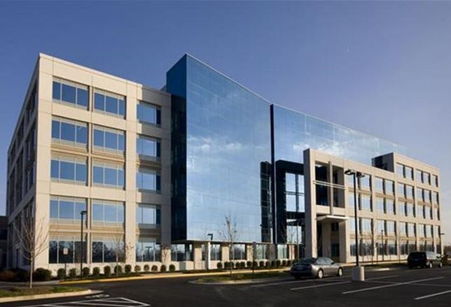 CACI Re-Ups For 221k SF In Chantilly