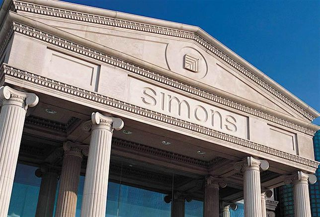 Simons Takes Target Space At Quebec Mall, Doubling Size