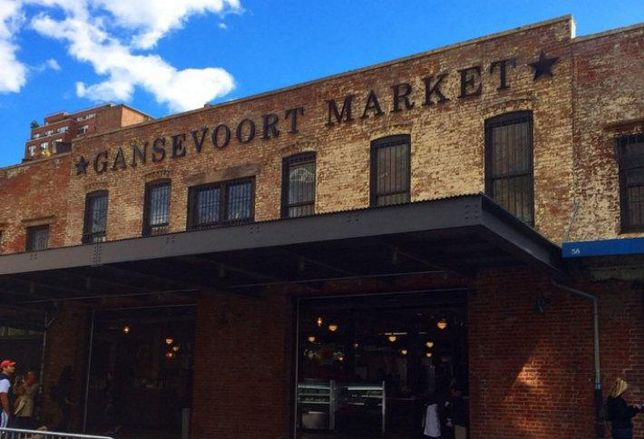 Developers Want To Return Historic Meatpacking Buildings To Even Older Heights